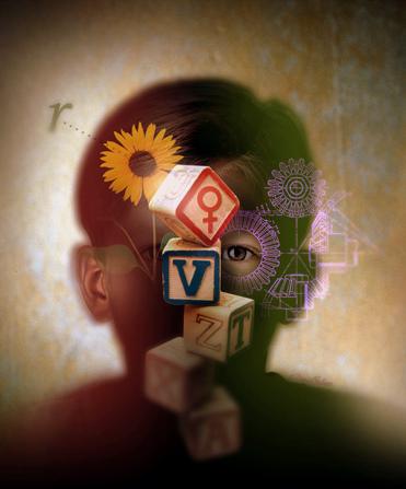 A ludoterapia no tratamento de déficit de atenção e transtornos globais 5
