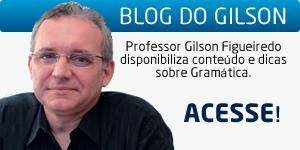 Blog do Gilson