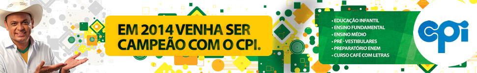 Colégio CPI – Teresina – PI